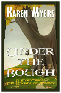 UnderTheBough - Full Front Cover - Widget
