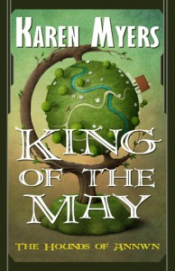 KingOfTheMay - Full Front Cover - 297x459