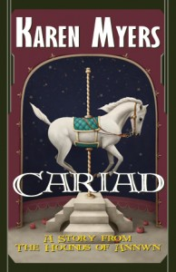 Cariad - Full Front Cover - 297x459