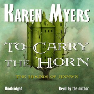ToCarryTheHorn - Audio - Trimmed - 800x800