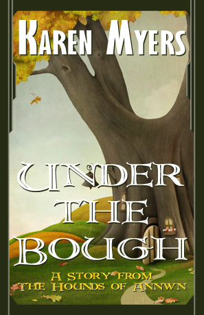UnderTheBough - Full Front Cover - 297x459