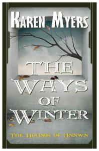 TheWaysOfWinter - Full Front Cover - Widget